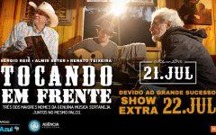 Show de Renato Teixeira, Sérgio Reis e Almir Sater – Ingressos