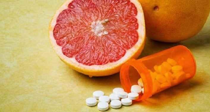 Toranja ou Grapefruit - Benefícios