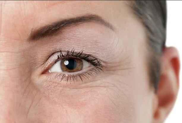 Área Ao Redor Dos Olhos – Problemas e Cuidados