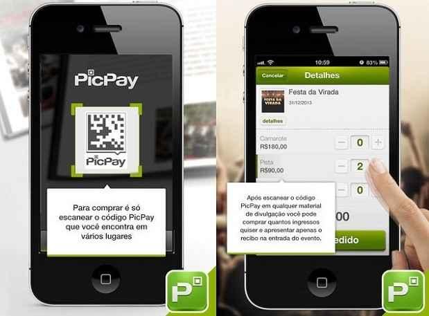 Aplicativo PicPay – Como Usar