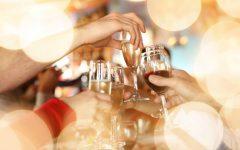 Bebidas Para Casamento – Como Calcular Por Pessoa