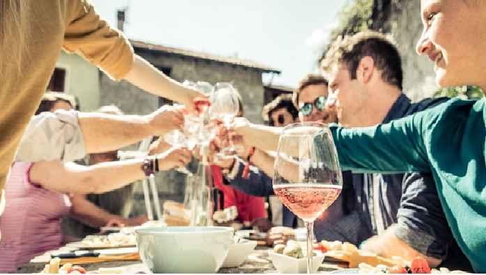 Bebidas Para Casamento - Como Calcular Por Pessoa