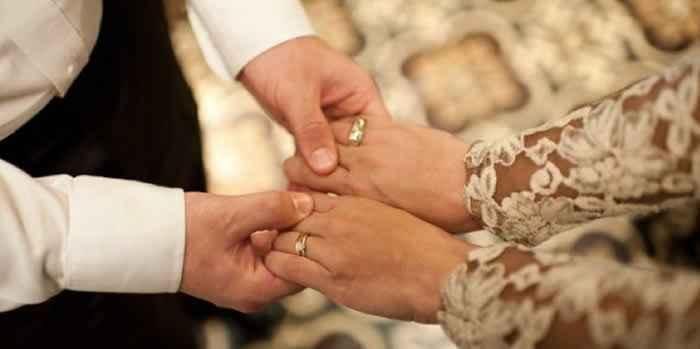 Bodas de Casamento - Como Comemorar