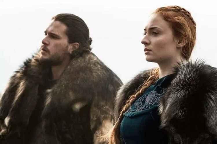 Capa Igual de Jon Snowde Game of Thrones – Como Fazer