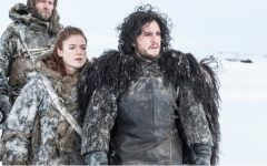 Capa Igual de Jon Snow de Game of Thrones – Como Fazer