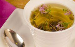 Chá de Valeriana – Benefícios e Receita