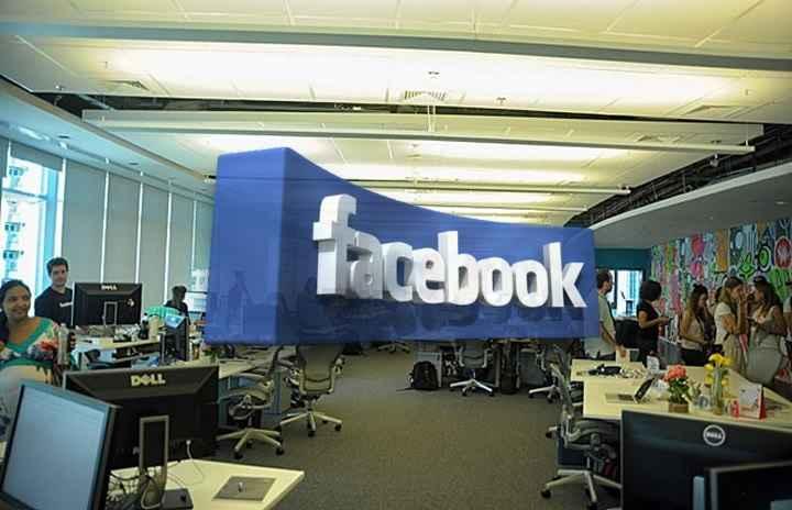 Estágio Facebook Em São Paulo – Inscrição