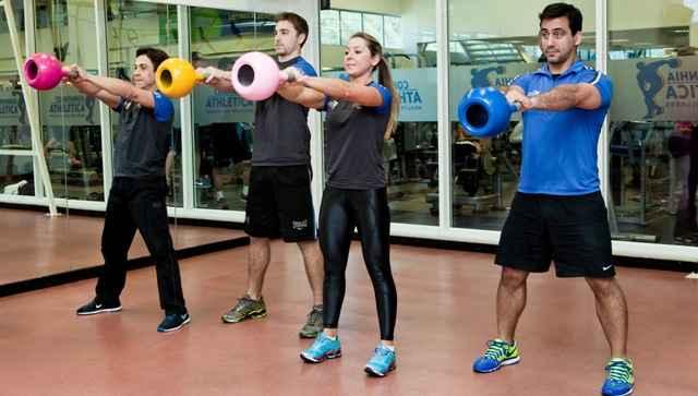 Exercícios Kettlebell – Objetivos e Exercicios