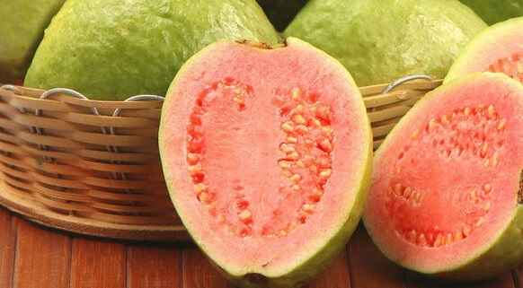 Fruta Goiaba – Tipos e Benefícios