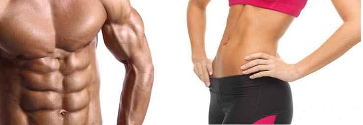 Hipertrofia Muscular – Benefícios e Como Conseguir