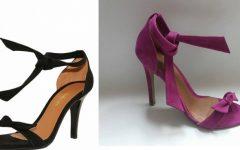 Sandálias Com Lacinho – Tendência