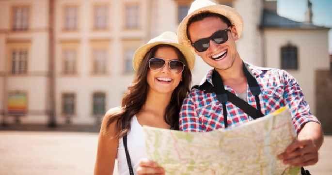 Aplicativo Rastreia Zonas de Perigo Para Turistas - Lançamento