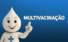 Campanha Nacional de Multivacinação – Como Participar