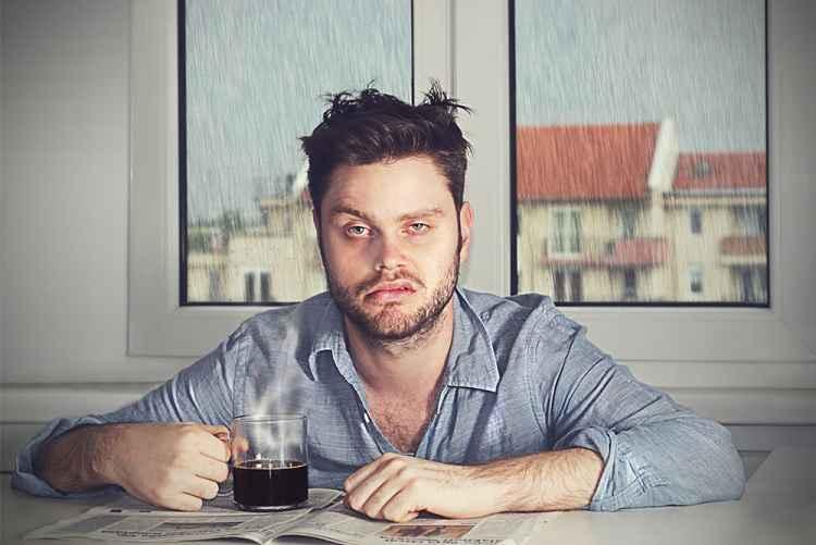 Cansaço Excessivo – Causas e Como Melhorar