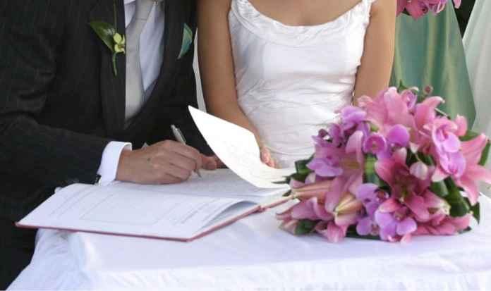 Casamento No Civil - Documentos Necessários