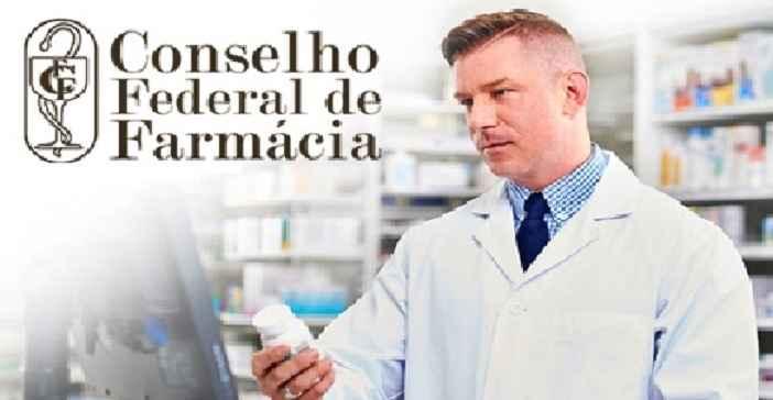 Concurso Conselho Federal de Farmácia 2017 - Inscrições
