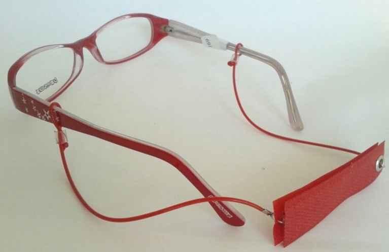 Cordinhas Para Óculos - Tendência e Modelos