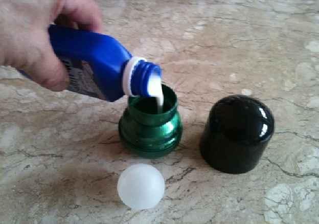 Desodorante de Leite de Magnésia – Como Usar