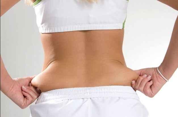 Gordura Localizada – Como Eliminar