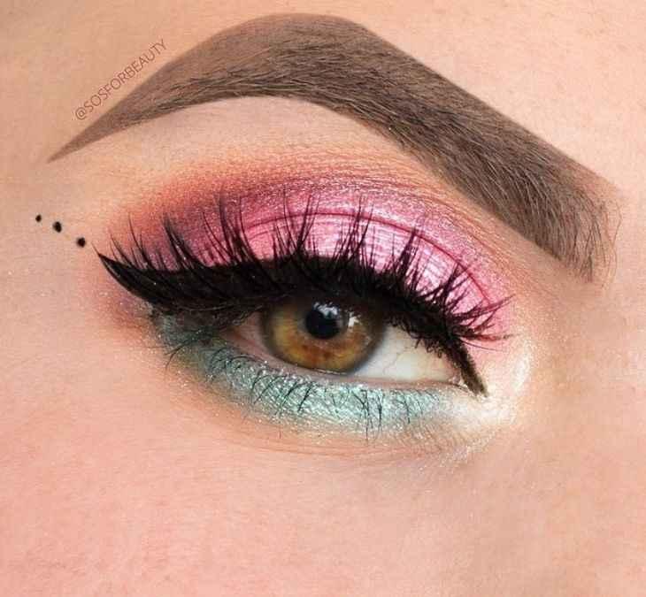 Maquiagem Undershadow – Tendência