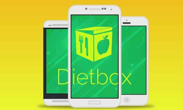 Sistema Dietbox - Como funciona