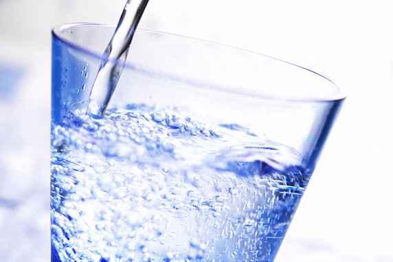 Água Com Gás – Benefícios