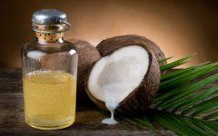 Óleo de Coco Para Cabelos Finos – Benefícios, Como Preparar e Usar