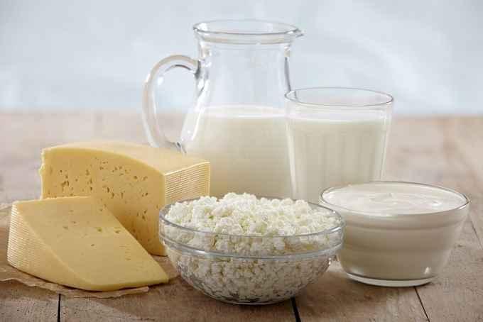 Alimentos Lácteos de Baixa Lactose – Dicas