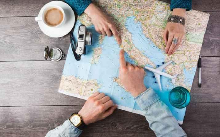 Aplicativos Para Organizar Viagem – Os Melhores