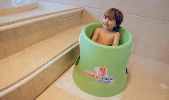 Banheira Para Bebê Baby Tub – Modelos