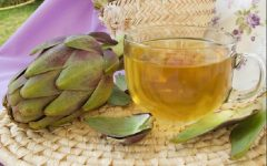 Chá Alcachofra – Benefícios