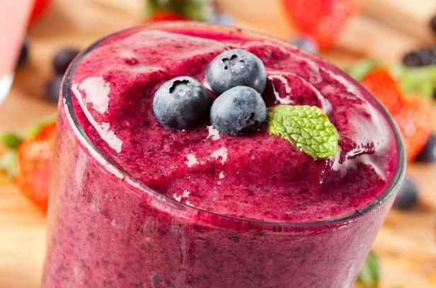 Fruta Amora – Benefícios e Receita de Suco