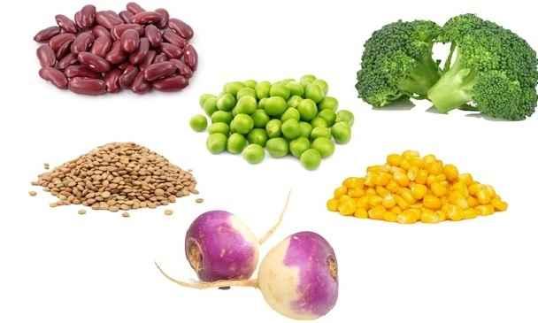Gases Intestinais - Alimentos Que Causam