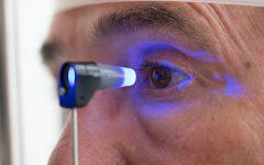 Glaucoma Doença No Nervo Óptico – Tipos e Sintomas e Tratamento