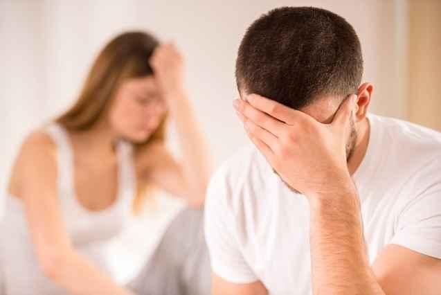 Impotência Sexual – Remédios Caseiros