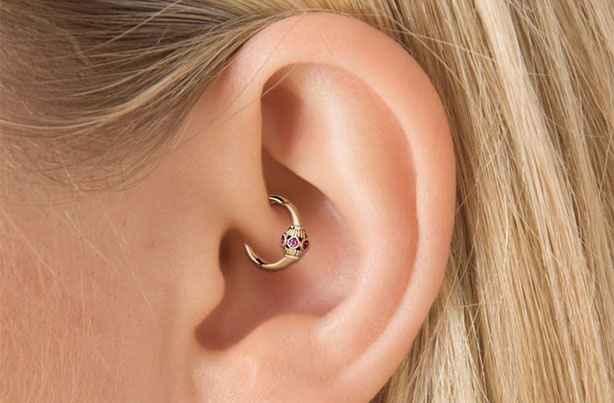 Piercing Na Orelha Contra Enxaqueca – Nova Técnica