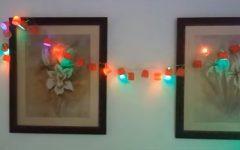 Pisca Pisca de Natal Reciclado – Material e Vídeo
