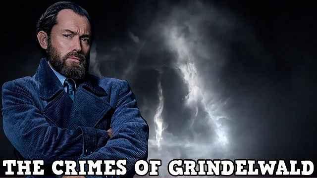 Animais Fantásticos Os Crimes de Grindelwald– Estreia