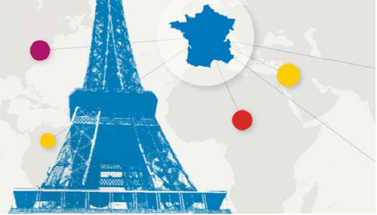 Bolsas de Estudo Na França – Como Participar