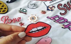 Broches e Pins – Como Usar