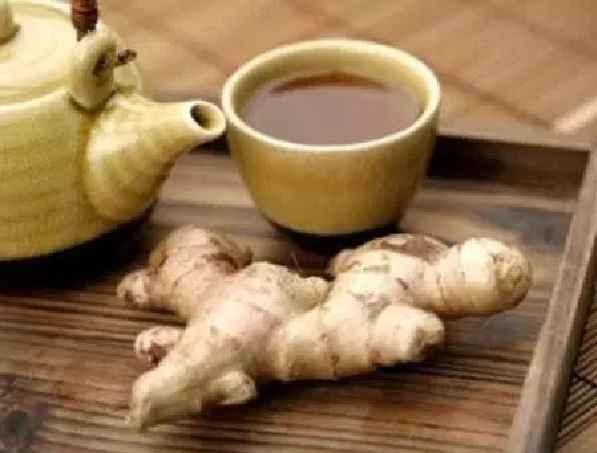Chá de Gengibre - Como Emagrecer Dicas