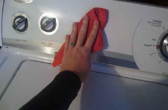 Como Limpar Maquina de Lavar Roupas – Dicas