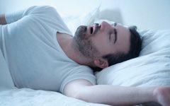 Durante o Sono – Eventos Diferentes