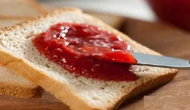 Geleia Diet de Morango – Receita