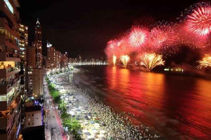 Praias Para Réveillon 2018 No Brasil – Dicas
