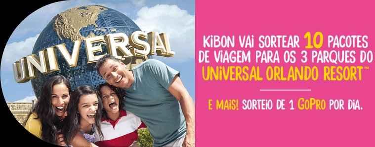 Promoção Kibon Verão Em Família – Como Participar
