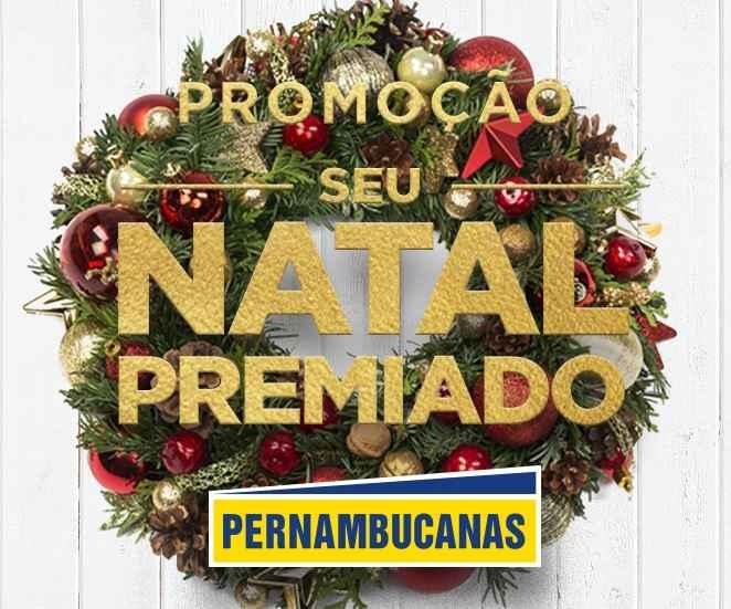 Promoção Pernambucanas Seu Natal Premiado – Como Participar
