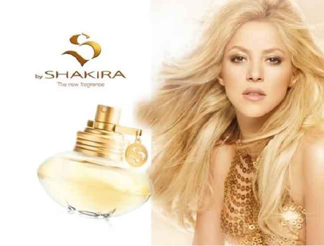 Promoção Shakira Fragrances On Tour - Como Participar