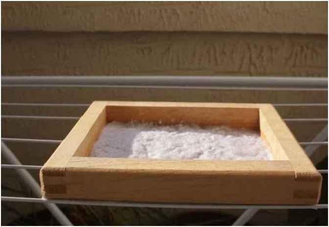 Reciclar Papel Em Casa – Material e Passo a Passo