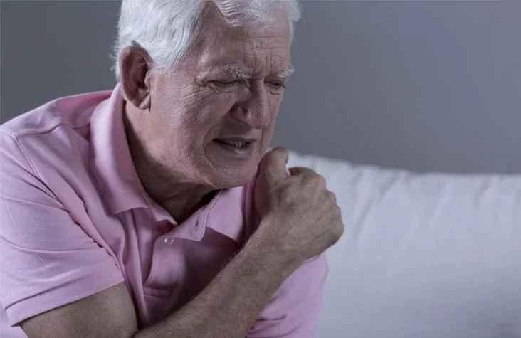 Reumatismo - Doenças e Sintomas